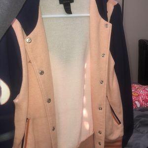 Stussy Varsity Jacket